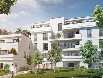 Appartement 5 pièces 108,58 m2