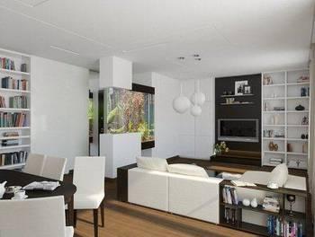 Appartement 4 pièces 82,18 m2
