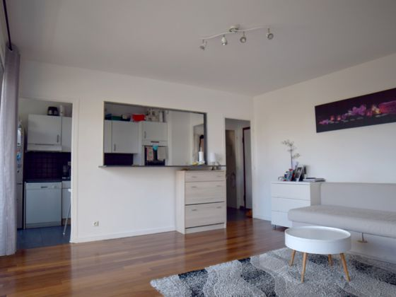 Vente appartement 2 pièces 47,54 m2