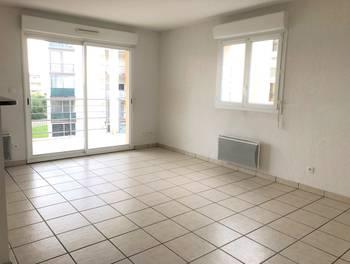 Appartement 3 pièces 58,19 m2