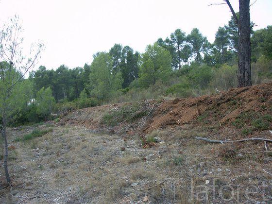Vente terrain 2120 m2