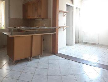 appartement à Rouvres (77)