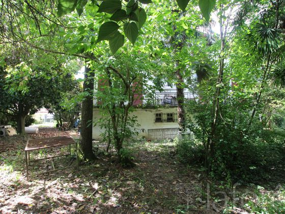 Vente maison 4 pièces 111 m2