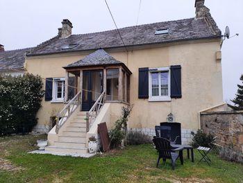 maison à Autreches (60)