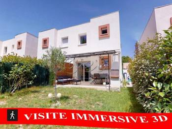 Villa 4 pièces 71 m2