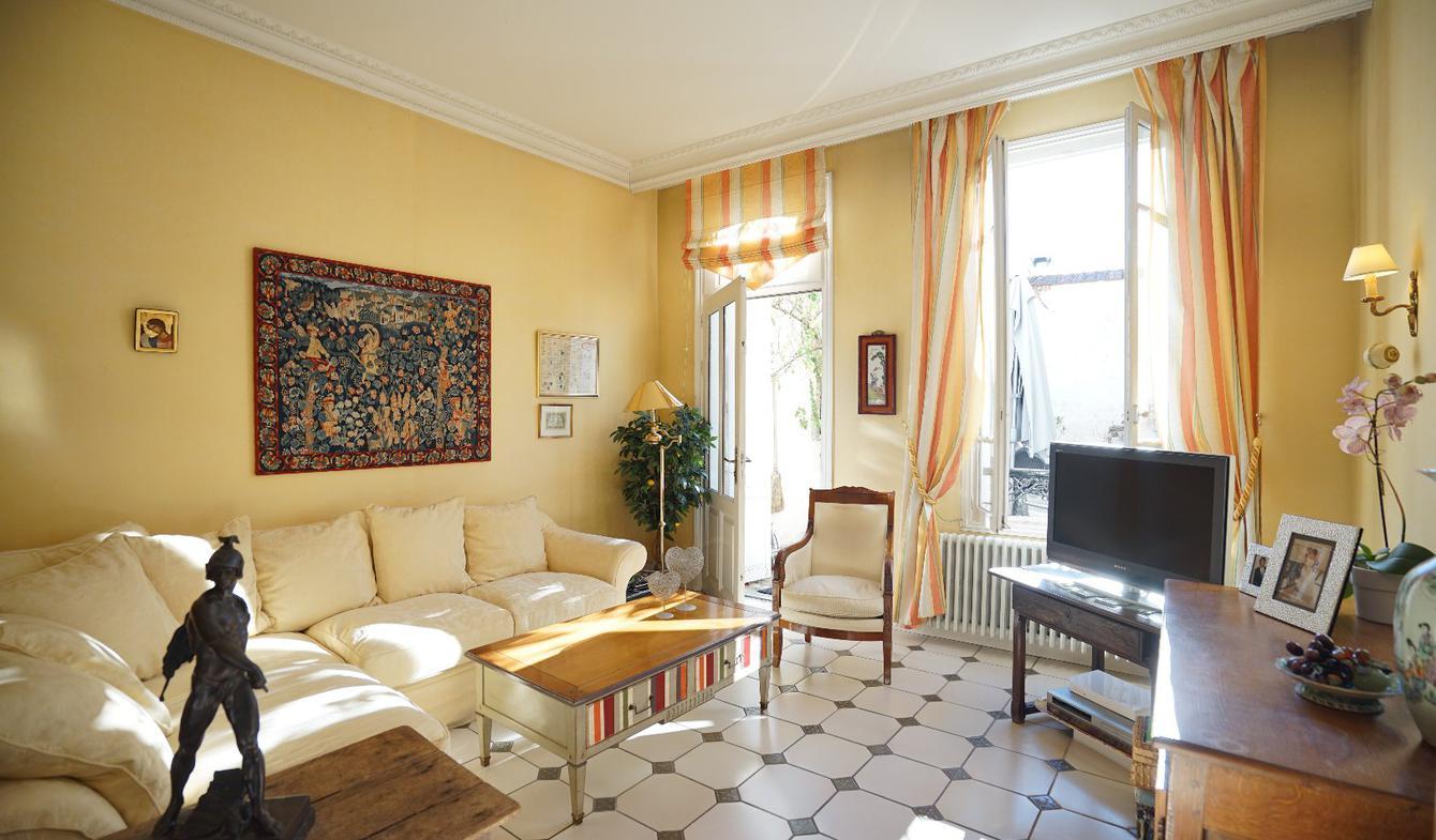 Maison avec terrasse Reims