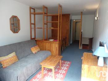 Appartement 3 pièces 31 m2