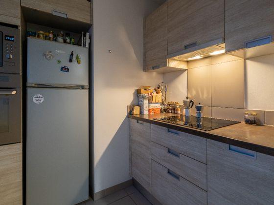 Vente appartement 2 pièces 43,64 m2