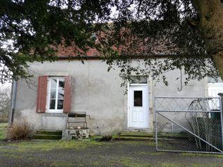 Maison Mesples (03370)