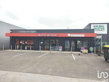 locaux professionels à Monein (64)