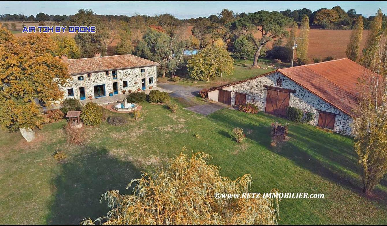 Property Chantonnay