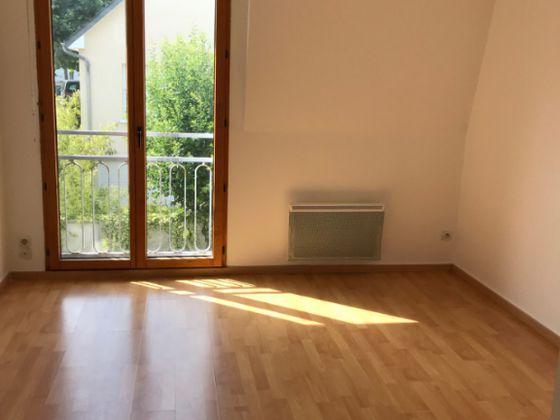 Location appartement 2 pièces 35,92 m2