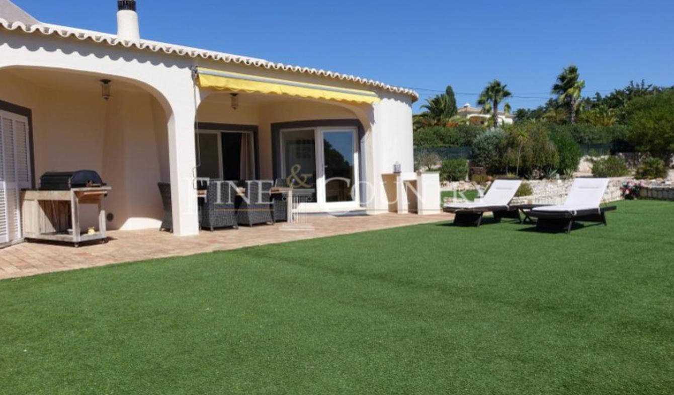 Villa avec terrasse Lagoa