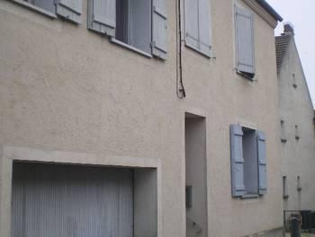 Appartement 2 pièces 30,17 m2