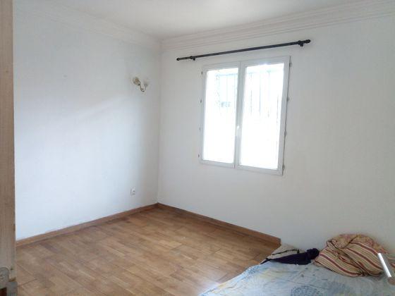 Location appartement 2 pièces 37,63 m2