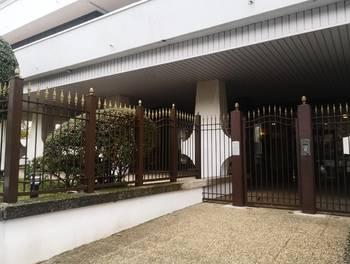 Appartement meublé 2 pièces 36,99 m2
