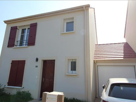Vente maison 6 pièces 91 m2