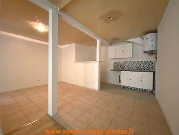 appartement à Sauzet (26)
