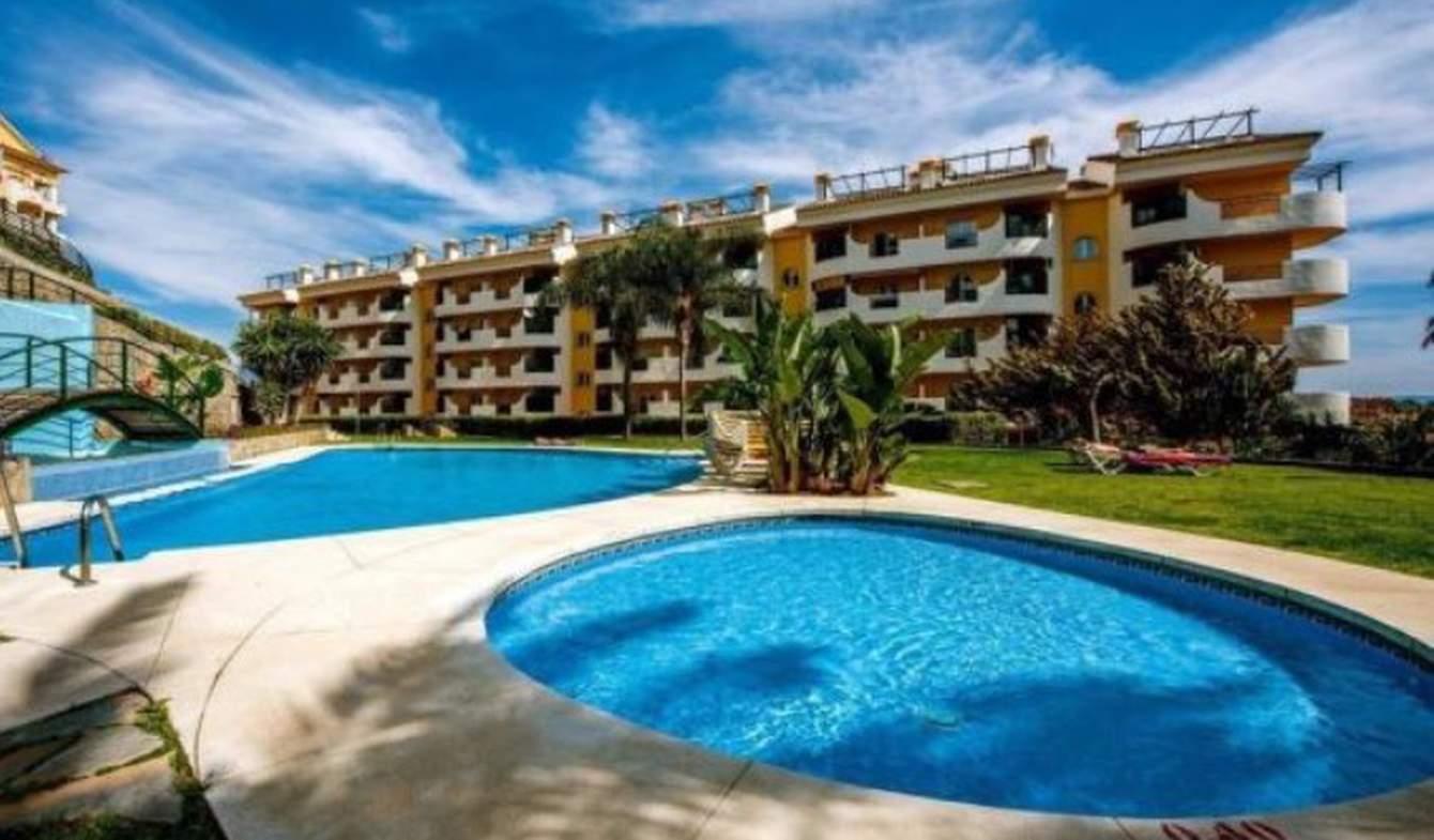 Appartement Nueva Andalucia