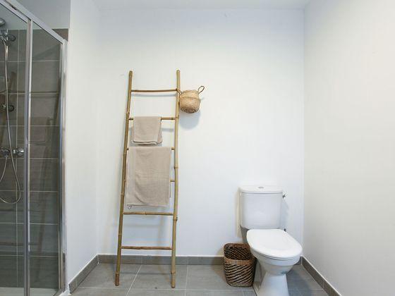 Vente appartement 2 pièces 43,9 m2
