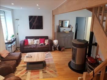 Appartement 4 pièces 72,09 m2