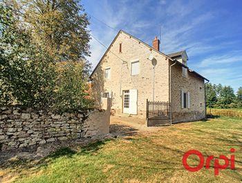 maison à Loye-sur-Arnon (18)