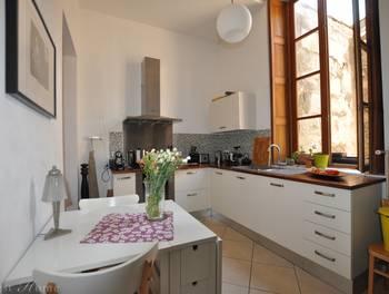 Appartement 3 pièces 84,23 m2