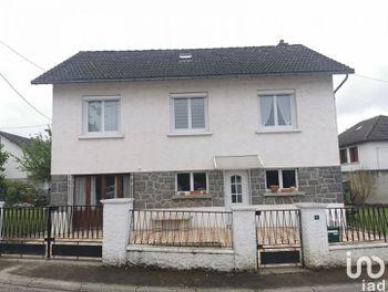 maison à Saignes (15)