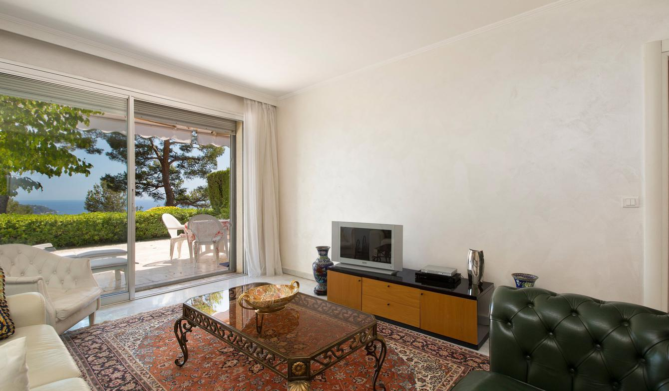 Appartement Villefranche-sur-Mer