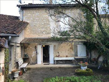 maison à Combiers (16)