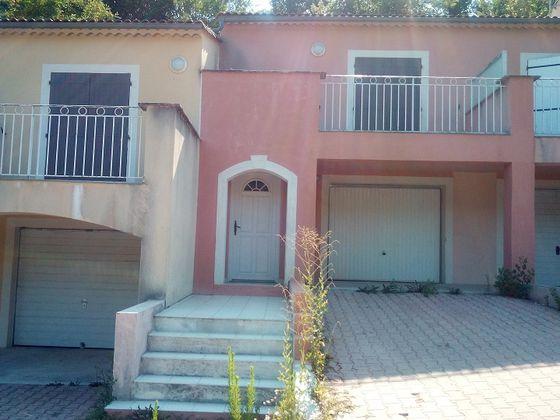 Vente appartement 3 pièces 66,9 m2