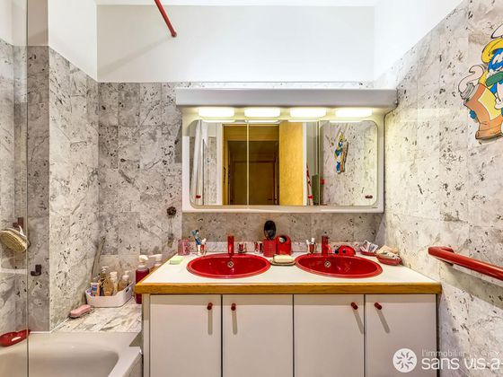 Vente appartement 5 pièces 111 m2