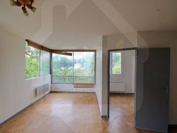 Appartement 3 pièces 62,35 m2