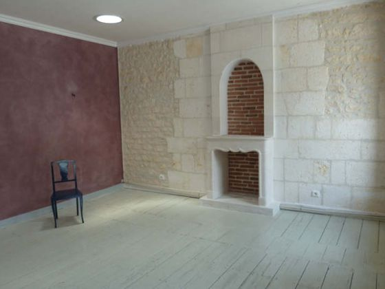 Vente appartement 4 pièces 85,4 m2
