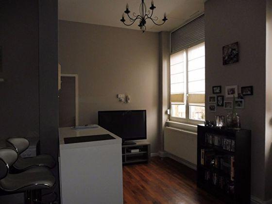 Location appartement 3 pièces 61,94 m2