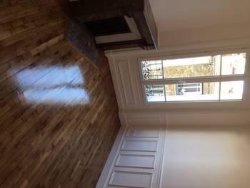 Appartement 2 pièces 28,95 m2