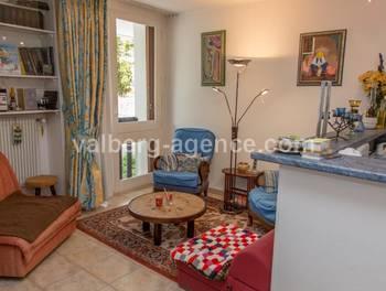 Appartement 3 pièces 47,2 m2