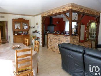 Maison 5 pièces 122 m2
