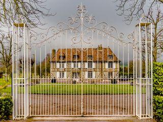 Maison Cricqueville-en-Auge (14430)