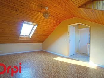 Studio 17,68 m2