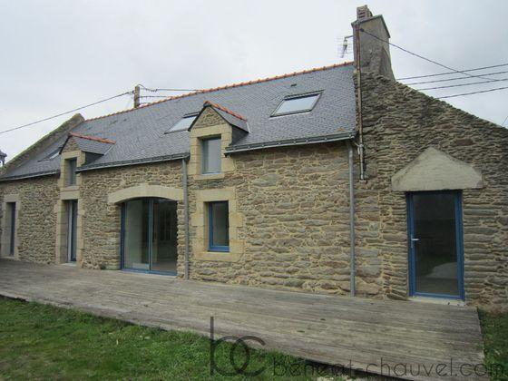 Location maison 5 pièces 132 m2