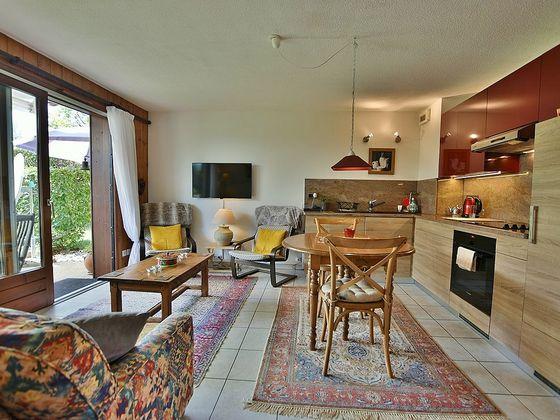 Vente appartement 3 pièces 38 m2