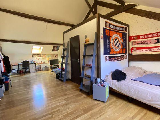 Vente maison 12 pièces 450 m2