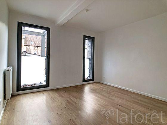 Vente appartement 3 pièces 77,88 m2