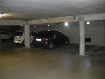 Parking 8 m2