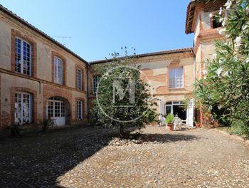 propriété à Castelsarrasin (82)