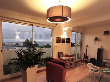 Appartement 2 pièces 57,81 m2