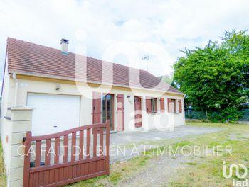 maison à Checy (45)