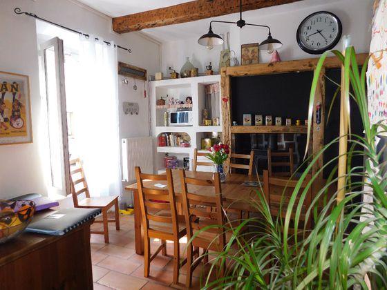 vente Maison 6 pièces 140,42 m2 Narbonne