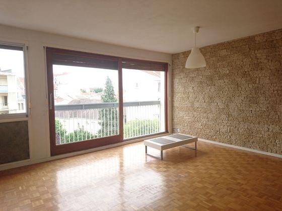 Vente appartement 4 pièces 81,8 m2